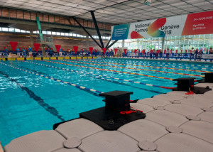 Cubi System National Games Geneva